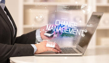 change management e smart working