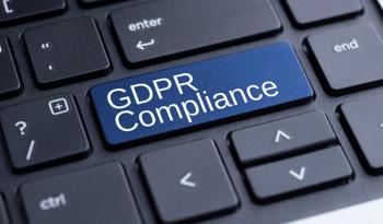 GDPR e compliance aziendale